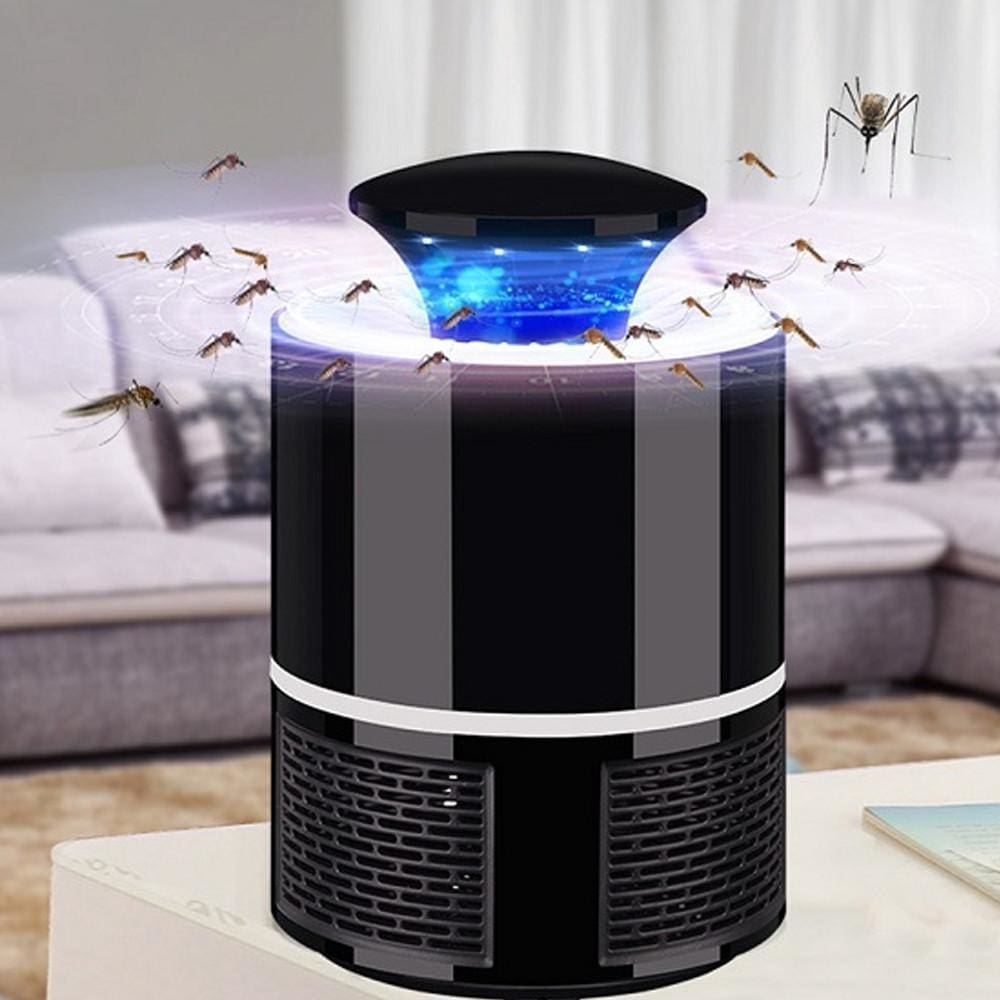USB MOSQUITO KILLER TRAP Custom Made 2018