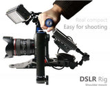 TARION DSLR Rig Movie Kit