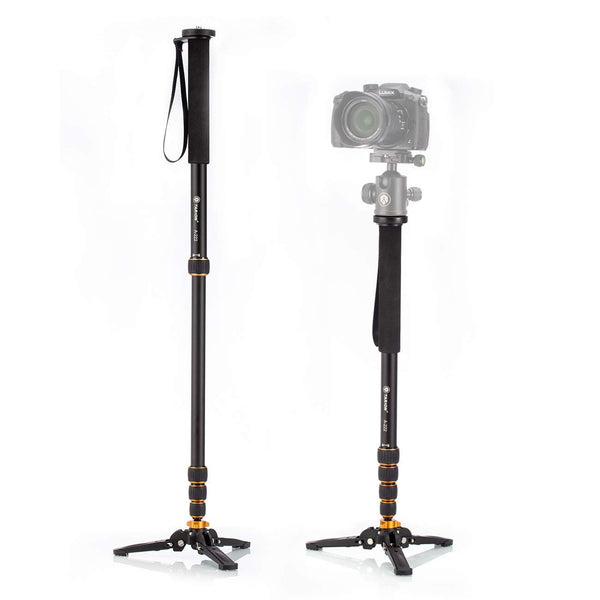 A222 Monopod with M1 Base