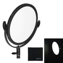 Load image into Gallery viewer, LS C300R LED Edge Light Round