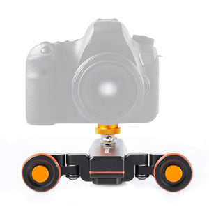 Y5D Auto Dolly Electric Slider