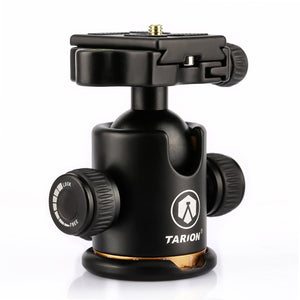 Q06 Tripod Ball Head