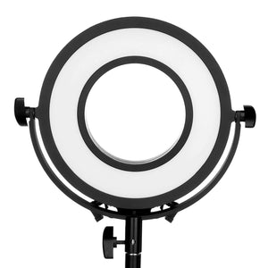 LS C318RLS LED Edge Light Round