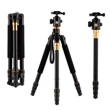 Load image into Gallery viewer, TARION-999 Camera Tripod