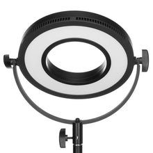 Load image into Gallery viewer, LS C318RLS LED Edge Light Round