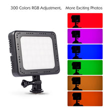 Load image into Gallery viewer, TR-L10 LED Panel Light RGB