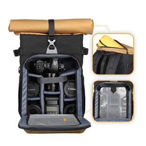 XH Hardshell Camera Backpack