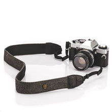 Load image into Gallery viewer, Camera Strap - Grey