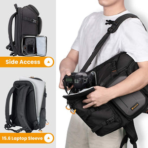 TARION PBL Camera Backpack