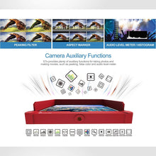 Load image into Gallery viewer, X7s Fieldmonitor HDMI 4K