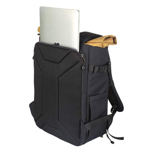 laptop camera bag