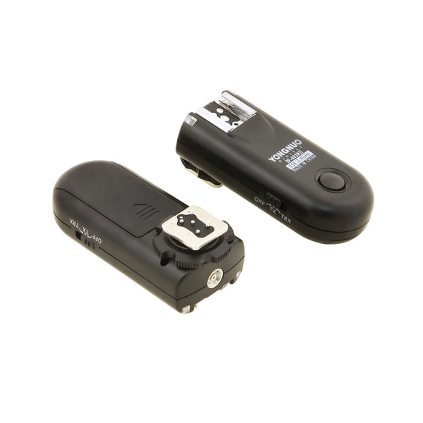 Yongnuo RF-603NII-N1 Wireless Flash Trigger Kit (Nikon)