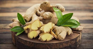 Having ginger everyday will benefit your life no matter what!