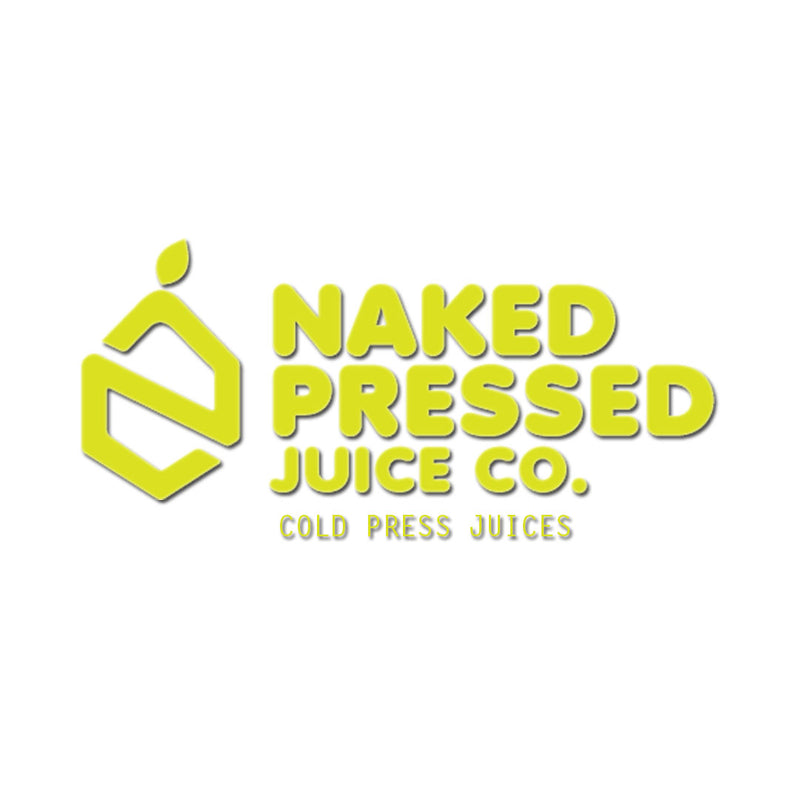 Naked Pressed Juice Co.