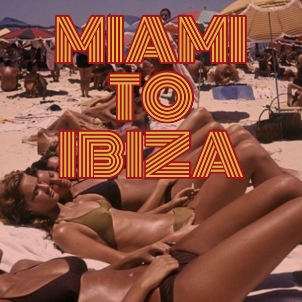 7 Indie Swimsuit Brands that will take You From Miami to Ibiza In Style