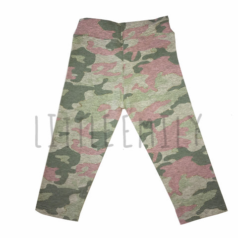 Soft Pants Medium (2-3yo)