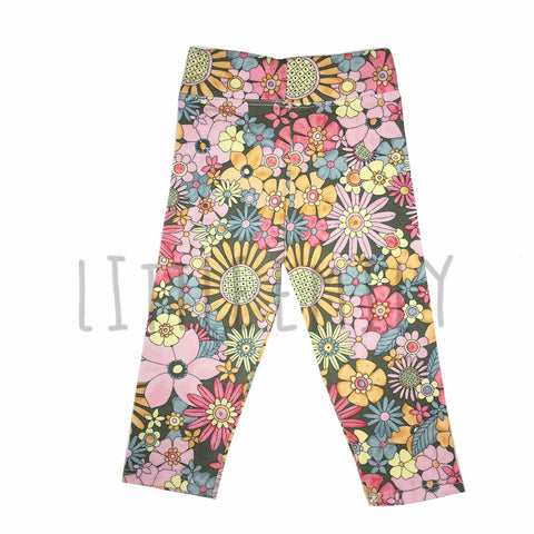 Soft Pants Extra Large (4-5yo)