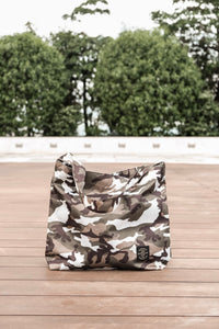 Nylon Earth Tote NEW! (Out of stock)