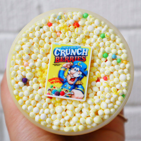 Captain's Crunch