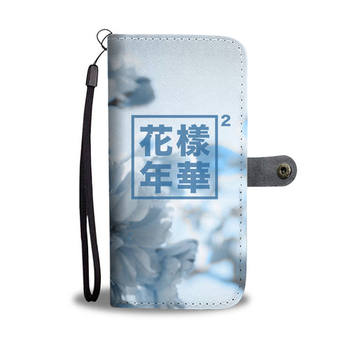 BTS In The Mood For Love Wallet Case