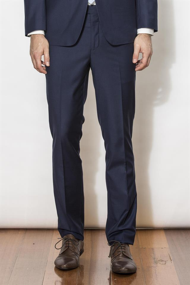 New England Trousers - Penn Navy