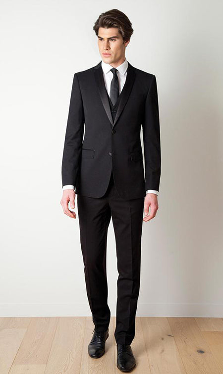 Noble Dinner Suit/Tuxedo