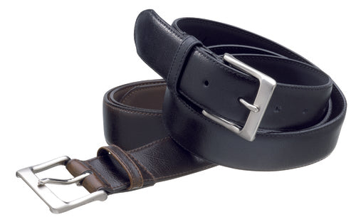 Buckle 'Rogue' 35mm Mens Leather Belt