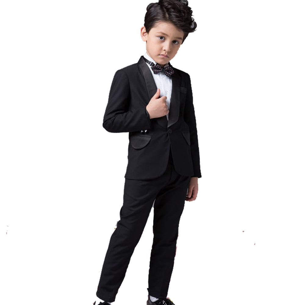 Children's Dinner Suit/Tuxedo (Formal Hire)