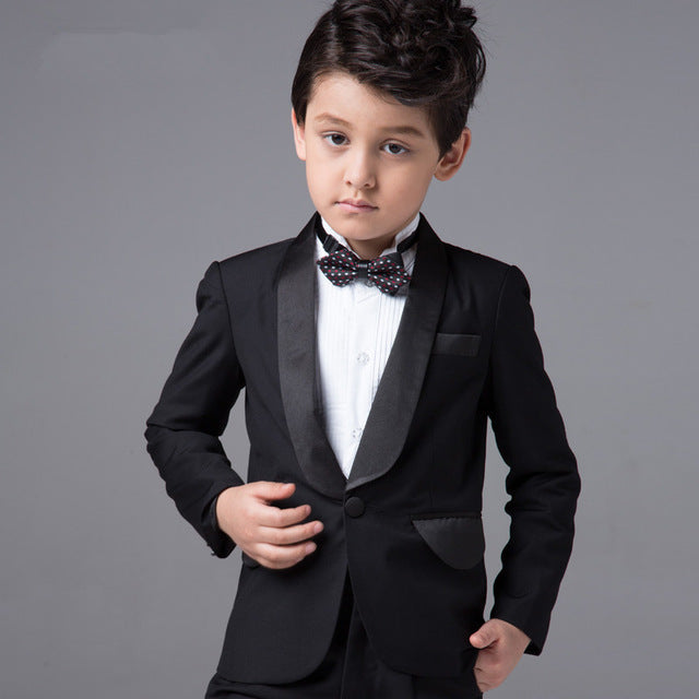 Children's Dinner Suit/Tuxedo
