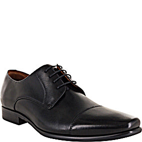 Florsheim Cross Cap Toe Derby Shoe