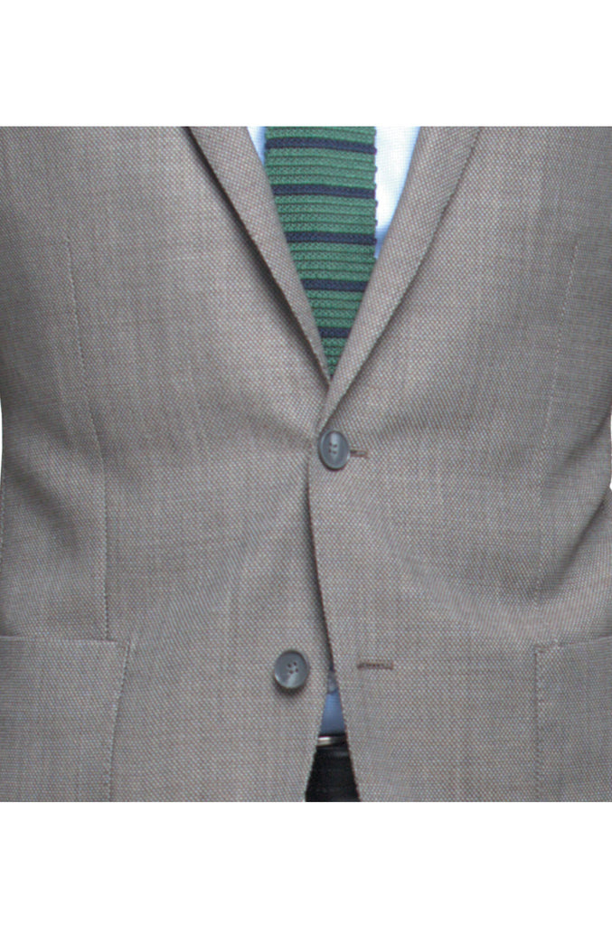 Savile Row Cosmopolitan Stone Sports Jacket JW6