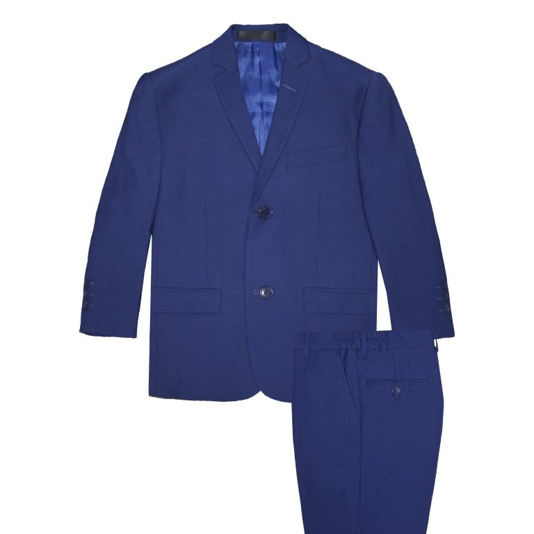 Children's Navy Suit (Formal Hire)