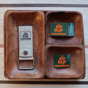 The Hip Clip™ Hemp