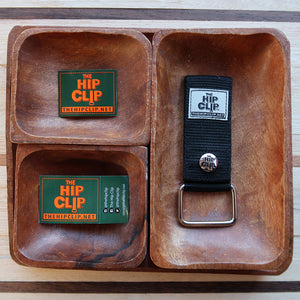 The Hip Clip™ Black