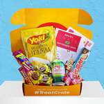 monthly gift box subscriptions
