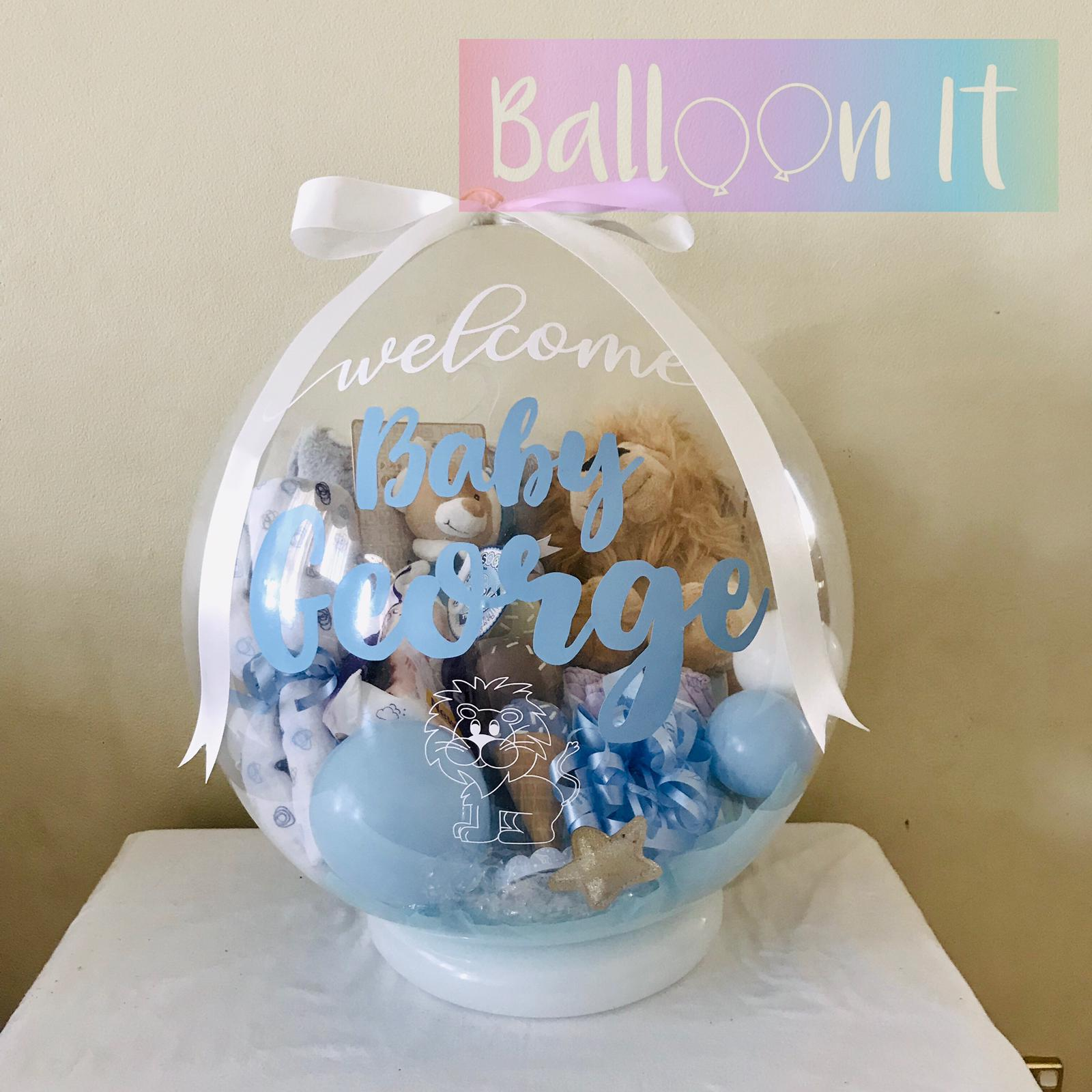 Balloon It Balloon Gifts And Decor For All Occassions Balloonit