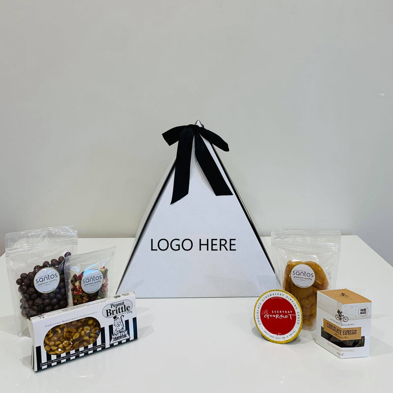 Pyramid Hamper - Sweet