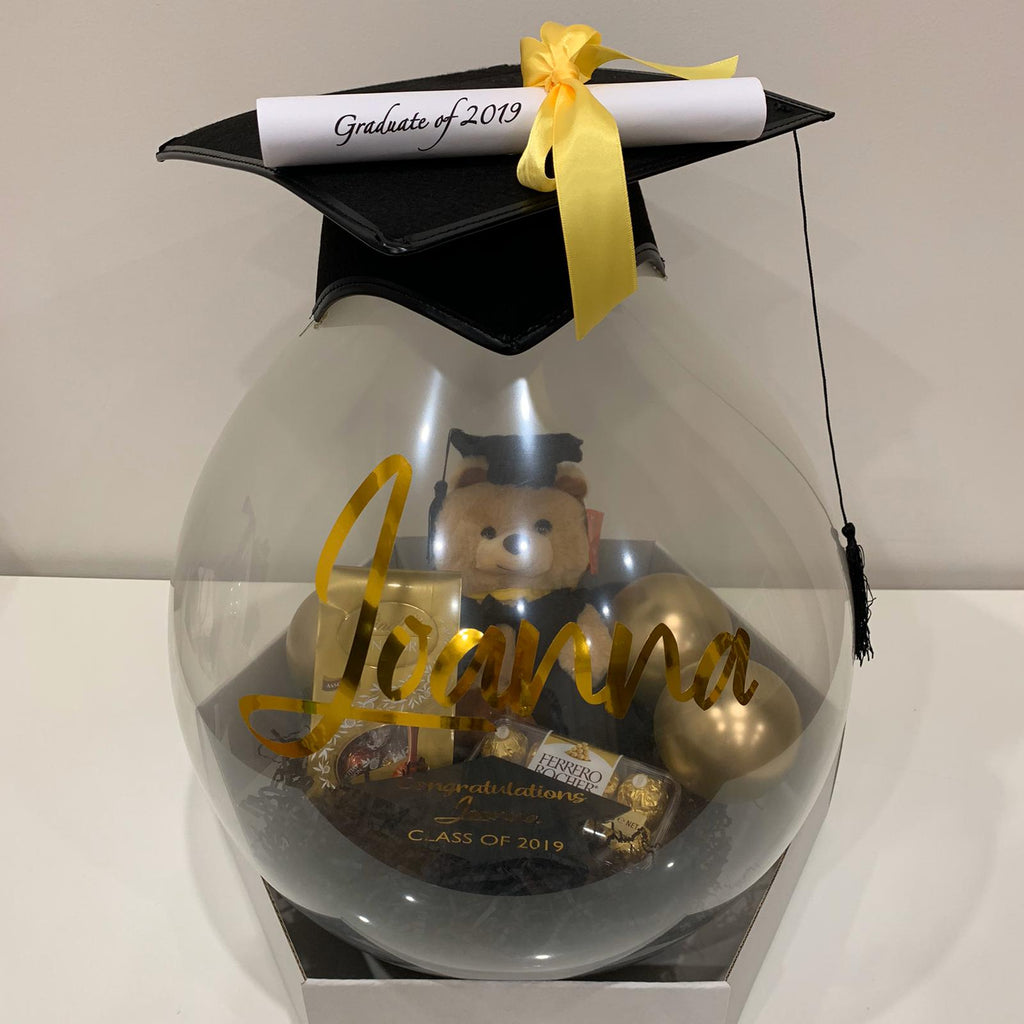 Graduation Balloon Gifts