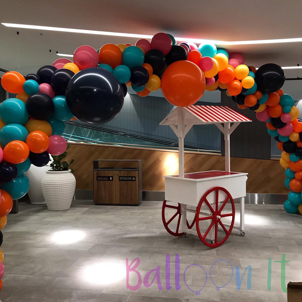 Corporate and Event Decor