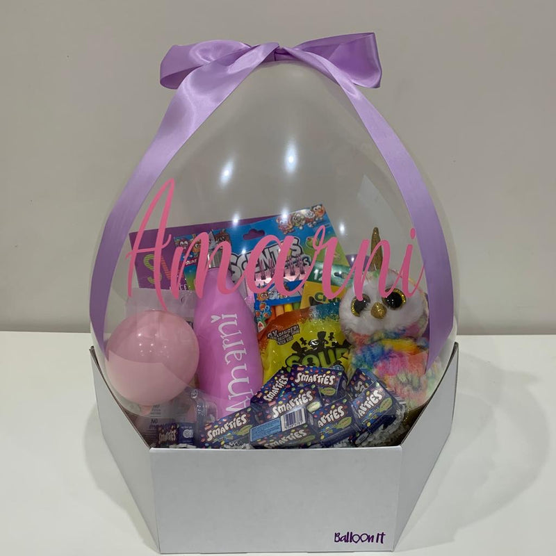 Birthday balloon gifts - kids