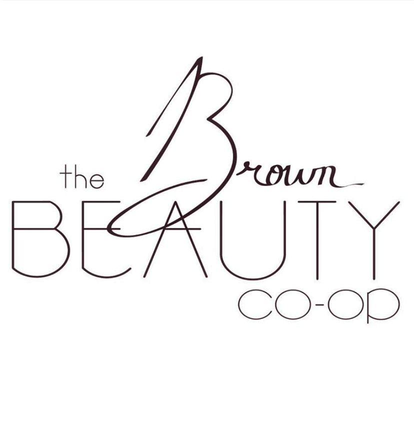 The Brown Beauty Co-op Logo