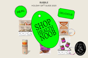 Shop for the Health Noob