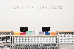 Luxury Chain Dean & DeLuca Closes its Doors