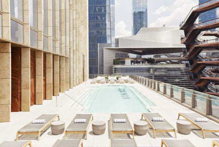 5 Things To Do At The New Equinox Hotel
