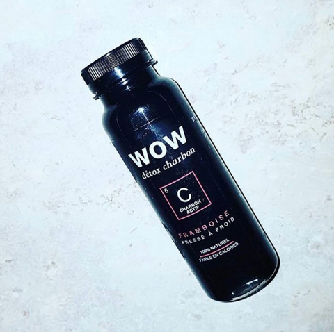 Bubble Blog WOW Dark Detox Activated Charcoal Online marketplace grocery store