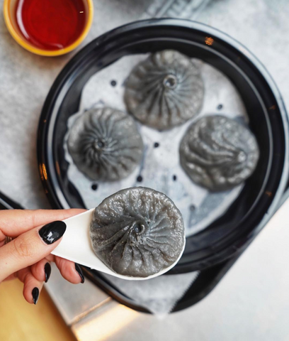 Bubble Blog Yaso TangBao Charcoal Soup DumplingOnline marketplace grocery store