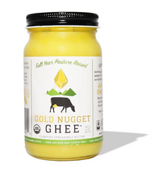 Golden Nugget Ghee