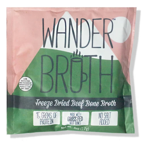 Wander Broth