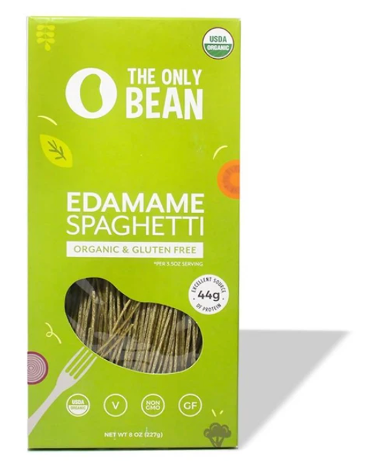 The Only Bean