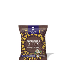 Cacao Coconut Superfood Snack Bites (8-pack)